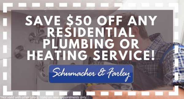 image of plumbing and heating coupon
